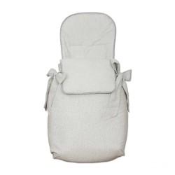 Baby bag 3 uses Agua Marina