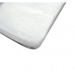 Terry protector of co-sleeping mattress minicuna