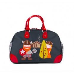 Maternal bag + Exchanger The Vikings KIWISAC