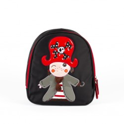 The Pirates Boy Nursery backpack boy KIWISAC