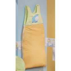 Zoo sleeping bag 02