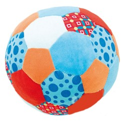 My first ball with musical chip Azul