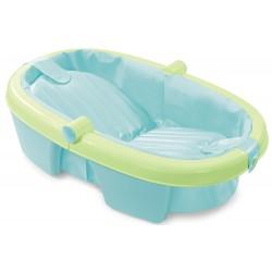 Newborn to Toddler Folding bath Summer Infant