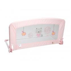 Super high bed barrier pink