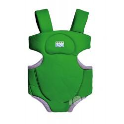 Babasling backpack green Saro