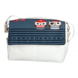 39 Pirates maternal bag series