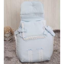Celestial Classic bag 3 uses