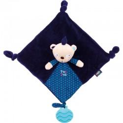 Dou Dou Kimono Tuc-Tuc blue