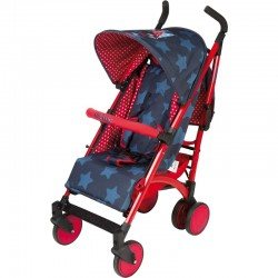 Life chair umbrella walk in the Tuc-Tuc Air